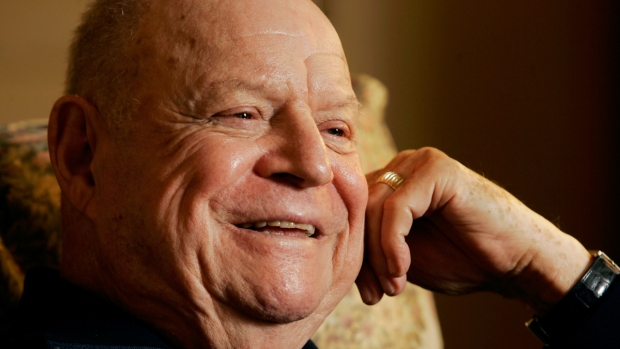 'Mr Potato Head' Don Rickles dies at age of 90