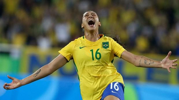 [NATL] Rio Olympics: Highlights From Day 1