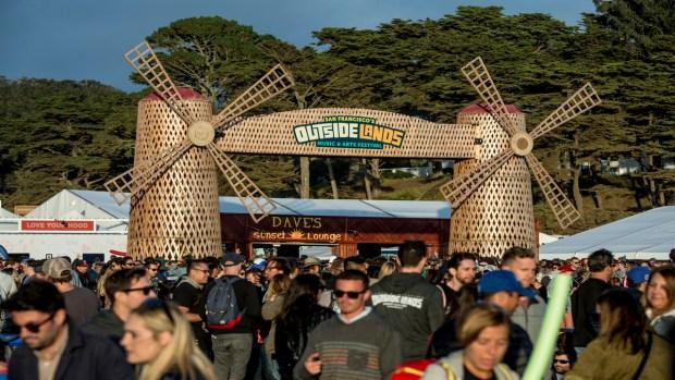 [BAY] Outside Lands Set to Kick Off in San Francisco