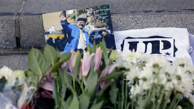 Mayor Ed Lee Remembered at San Francisco City Hall