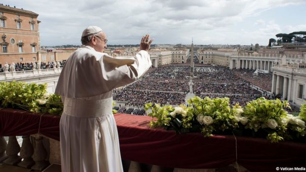 Pope Francis' Papacy