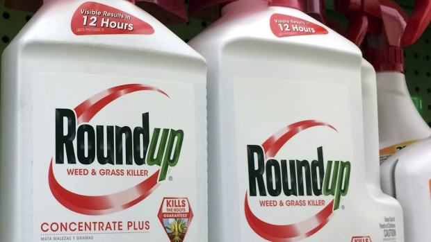 [BAY] Judge Upholds Weed Killer Verdict, Reduces Jury Award