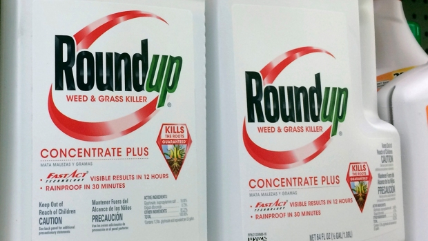 [BAY] Jury Awards Sonoma Man $80M in Damages in Roundup Trial