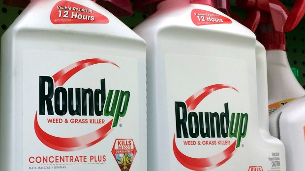 [BAY] Jury Awards $2B to Livermore Couple in Monsanto Case