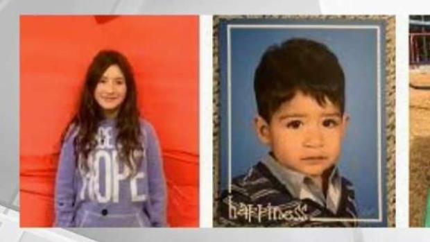 [BAY] Amber Alert Issued for SJ Children Believed to be Abducted by Mother
