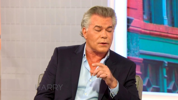 Ray Liotta Talks About Role Regrets with Harry