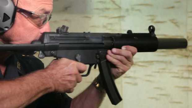 What Is a Bump Fire Stock?