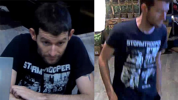 San Diego Bank Bandits