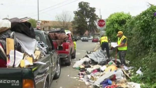 [BAY] Bay Area Leaders Promote Planet's Health on Earth Day