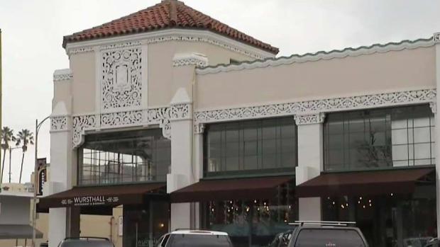 [BAY] Bay Area Restaurant Bans 'Make America Great Again' Hats