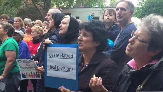 [BAY] Berkeley Employee Resigns After Attending Virginia Rally