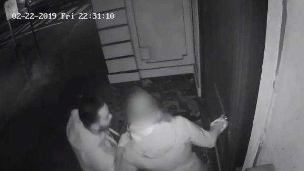 [BAY] Berkeley PD Seeks Help in Identifying Sexual Battery Suspect