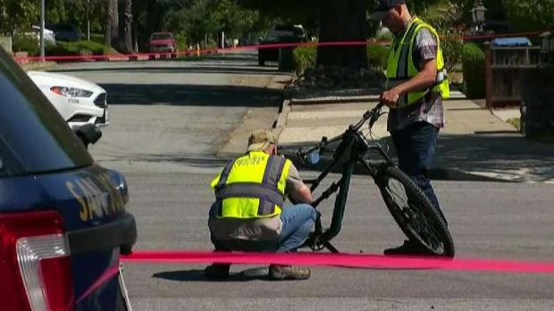 [BAY] Bicyclist Dies After Hit-and-Run Collision in San Jose