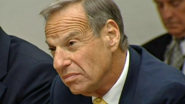 [DGO] Bob Filner's Statement at Sentencing