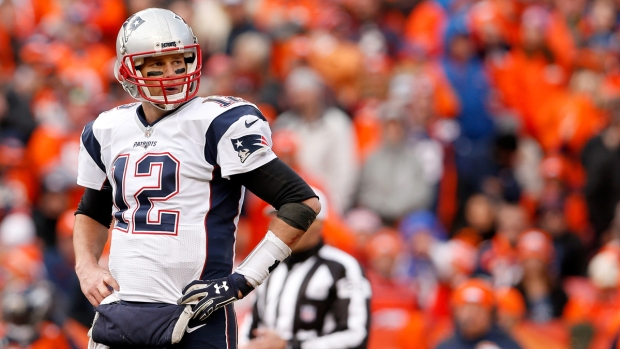 [NECN] 'Deflategate' Returns to Court: Brady Suspension Back on the Line