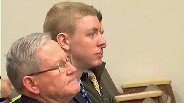 [BAY] Brock Turner's Lawyer Pushes to Overturn Conviction