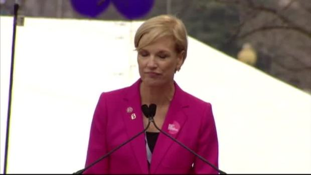 'Our Doors Stay Open': Head of Planned Parenthood