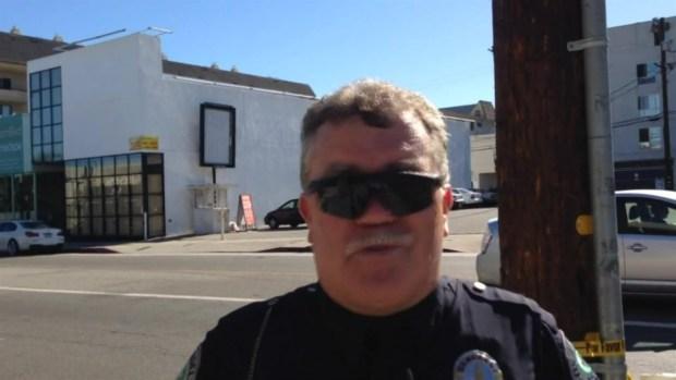 [LA] LAPD Officer Talks More About Pregnant Woman