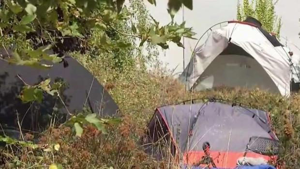 [BAY] Cabin Community to be Built for the Homeless in Oakland
