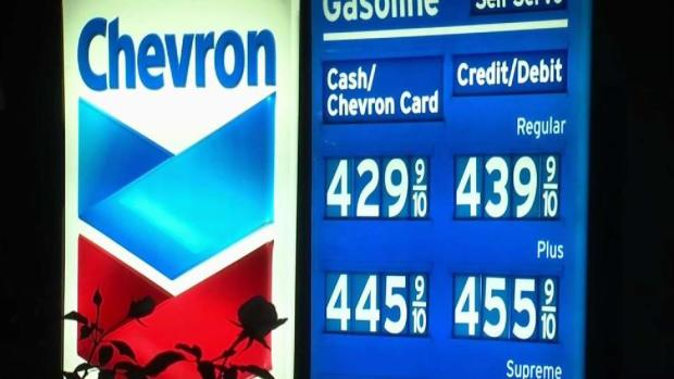 [BAY] California Governor Wants Investigation of High Gas Prices