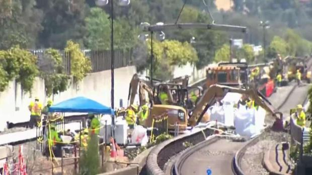 [BAY] Caltrans Warns BART Riders and Drivers of Delays