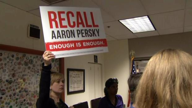 [BAY] Group Files Paperwork to Recall Judge in Brock Turner Case