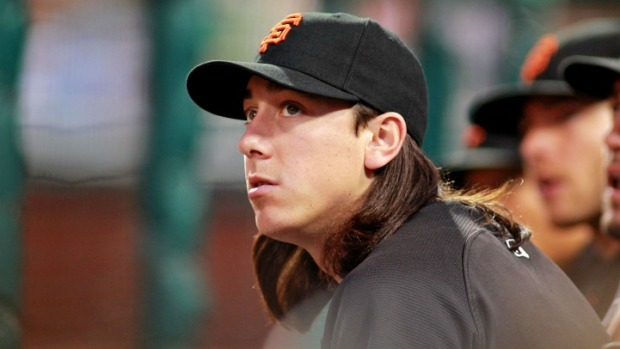 Lawsuit Alleges Lincecum 'Defaced' Apartment