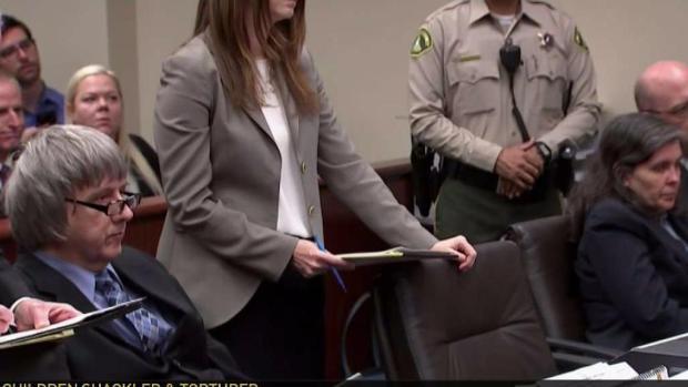 [NATL-LA] Children Torture Case: Parents Face Additional Charges