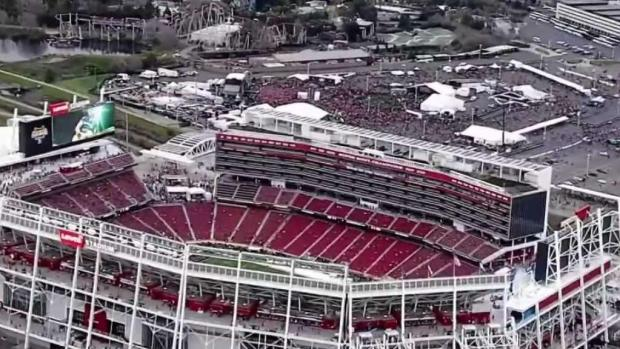 [BAY] City Aims to Strip 49ers' Authority Over Levi's Operations
