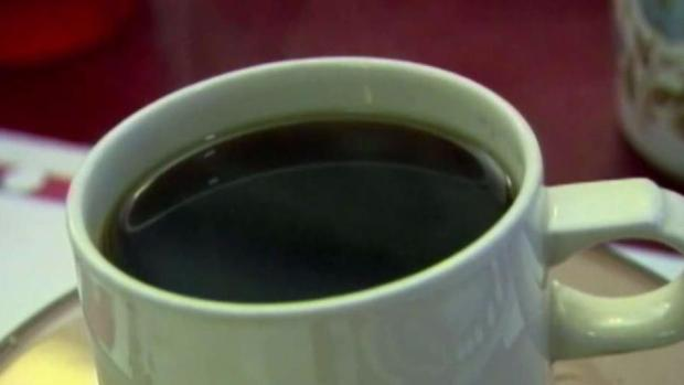 [BAY ML 5A VO ONLY] Coffee Sold in California Could Come With Cancer Warning Lab