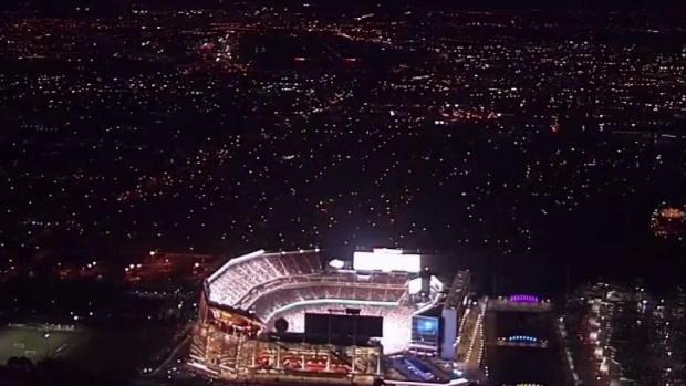 [BAY] Coldplay Set to Test Levis Stadium Weeknight Curfew