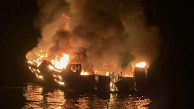 Criminal Probe Launched Into Deadly Dive Boat Disaster