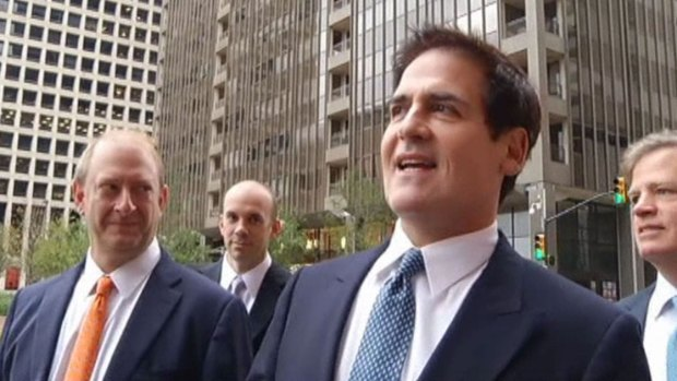 [DFW] Closing Arguments Expected Today in Cuban Insider-Trading Case