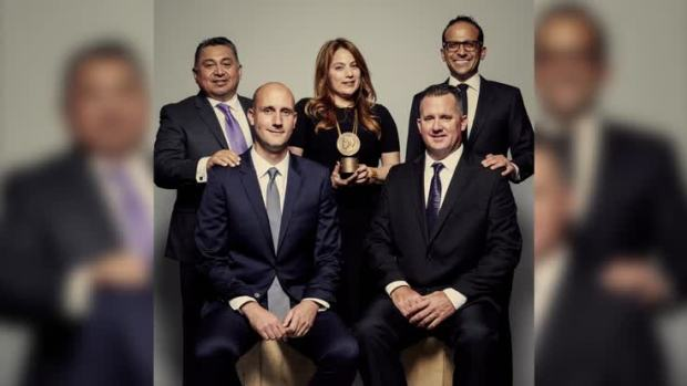 NBC Bay Area Investigative Unit Earns Peabody Award