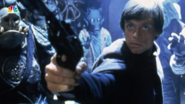 'Star Wars' Day Quiz