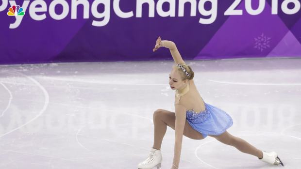 [NATL] Bradie Tennell's Final Performance