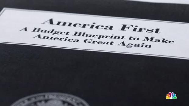 [NATL] Key Takeaways From Trump's 'America First' Budget Proposal
