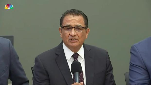 El Paso District Attorney Plans to Charge Suspected Shooter with Capital Crimes