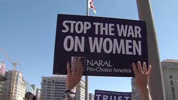 International Women's Day Celebrated in Many Ways