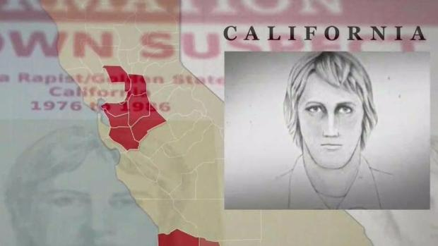 [BAY] DNA From Tissue Led to Golden State Killer Arrest