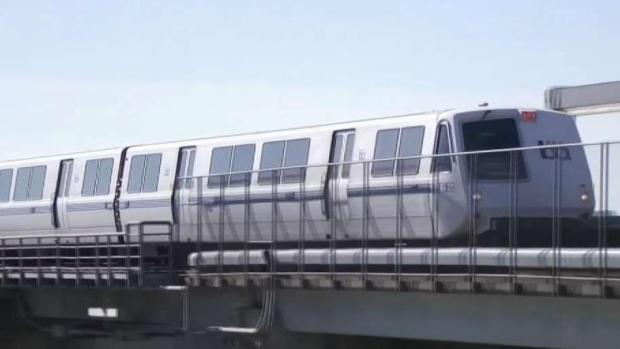 [BAY] BART Shuts Down System Wide Due to Computer Problem