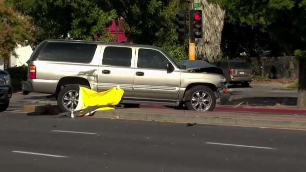 [BAY] Deadly Hit-and-Run Collision in San Jose