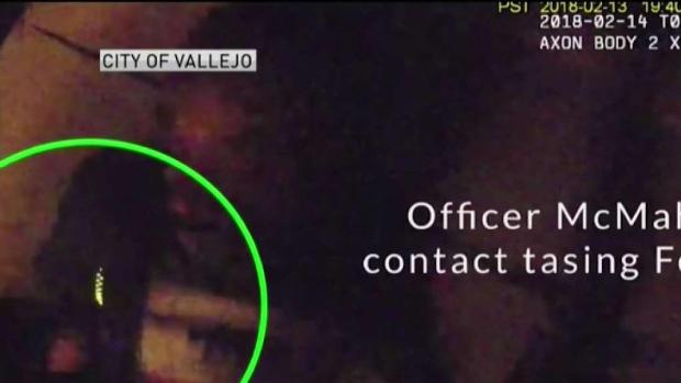 [BAY] Deadly Vallejo Police Shooting Prompts Lawsuit