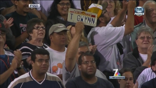 [DGO] A Tribute to Tony Gwynn