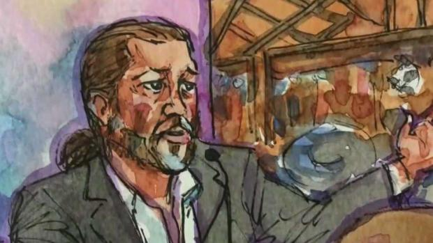 [BAY] Derick Almena 'Not Blaming Anyone' in Fatal Ghost Ship Fire