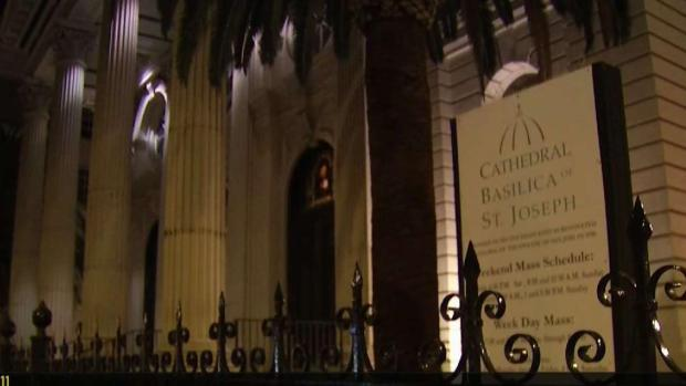 [BAY] Diocese of San Jose Bishop Addresses Priest Sexual Abuse