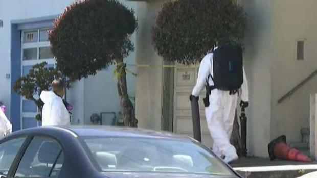 [BAY] Dismembered Body Discovered in SF Home