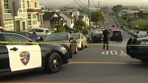 [BAY] Dog Mauls Man in Daly City Backyard: Police
