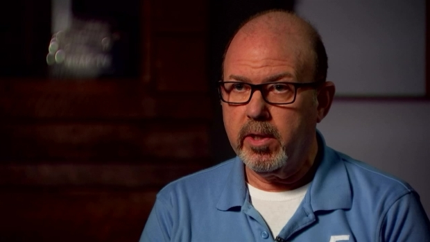 Law Enforcement Expert Don Peritz Q-and-A on Bounty Hunters