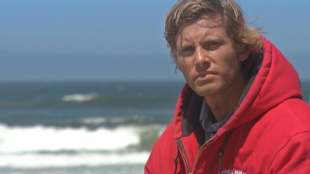 Park Officials To Review Warning Signs On Ocean Beach After Nbc Bay